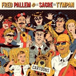 Fred Pallem & Le Sacre du Tympan - Spiderman