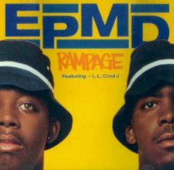 EPMD - I'm Mad